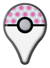 The Watermelon Polka Dot Pattern Pokémon GO Plus Vinyl Protective Decal Skin Kit