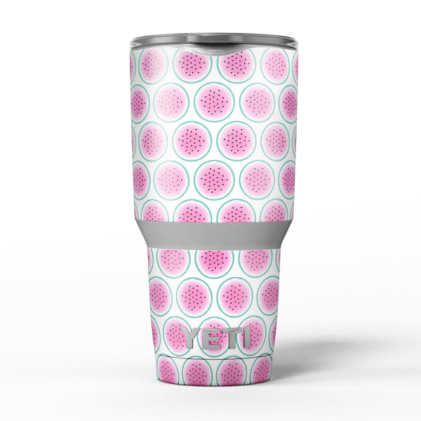 The_Watermelon_Polka_Dot_Pattern_-_Yeti_Rambler_Skin_Kit_-_30oz_-_V5.jpg