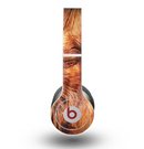 The Wavy Bright Wood Knot Skin for the Beats by Dre Original Solo-Solo HD Headphones