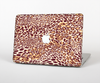"The Wild Leopard Print Skin Set for the Apple MacBook Pro 15"" with Retina Display"