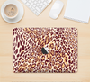 "The Wild Leopard Print Skin Kit for the 12"" Apple MacBook"