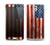 The Wooden Grungy American Flag Skin for the Samsung Galaxy Note 3