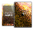 The Yellow Abstract Tiled Skin for the iPad Air