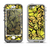 The Yellow Butterfly Bundle Apple iPhone 5-5s LifeProof Nuud Case Skin Set