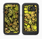 The Yellow Butterfly Bundle Full Body Samsung Galaxy S6 LifeProof Fre Case Skin Kit