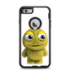 The Yellow Fuzzy Wuzzy Creature Apple iPhone 6 Plus Otterbox Defender Case Skin Set