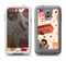 The Yummy Dessert Pattern Samsung Galaxy S5 LifeProof Fre Case Skin Set