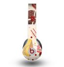 The Yummy Dessert Pattern Skin for the Beats by Dre Original Solo-Solo HD Headphones