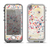 The Yummy Poptart Apple iPhone 5-5s LifeProof Nuud Case Skin Set