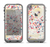 The Yummy Poptart Apple iPhone 5c LifeProof Fre Case Skin Set
