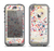 The Yummy Poptart Apple iPhone 5c LifeProof Nuud Case Skin Set