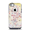 The Yummy Poptart Apple iPhone 5c Otterbox Commuter Case Skin Set