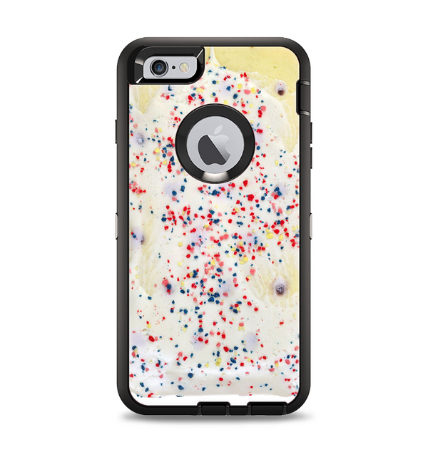 The Yummy Poptart Apple iPhone 6 Plus Otterbox Defender Case Skin Set
