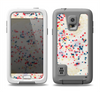 The Yummy Poptart Samsung Galaxy S5 LifeProof Fre Case Skin Set