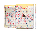 The Yummy Poptart Full Body Skin Set for the Apple iPad Mini 3