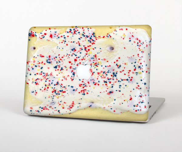 "The Yummy Poptart Skin Set for the Apple MacBook Pro 13"" with Retina Display"