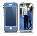 The Add Your Own Photo Skin for the iPhone 5-5s nüüd LifeProof Case