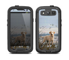 The Custom Add Your Own Image V4 Skin For The Samsung Galaxy S3 LifeProof Case