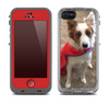 The Add-Your-Own-Image Skin for the Apple iPhone 5c Fre LifeProof Case