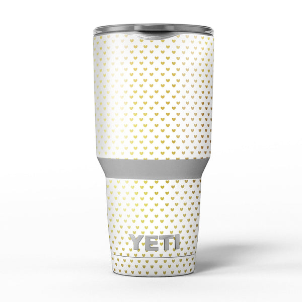 Tiny_Golden_Hearts_Pattern_-_Yeti_Rambler_Skin_Kit_-_30oz_-_V5.jpg