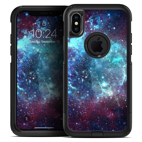 Trippy Space - Skin Kit for the iPhone OtterBox Cases