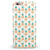 Tropical Summer Pineapple v1 iPhone 6/6s or 6/6s Plus INK-Fuzed Case