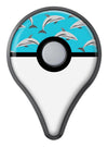 Tropical Twist v13 Pokémon GO Plus Vinyl Protective Decal Skin Kit