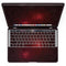 MacBook Pro with Touch Bar Skin Kit - Varying_Shades_of_Red_Geometric_Shapes-MacBook_13_Touch_V4.jpg?