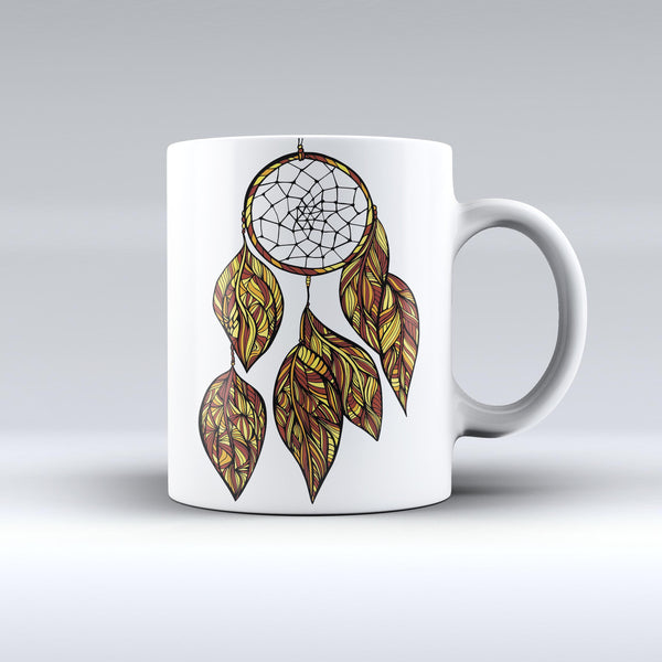 The-Vector-Dreamcatcher-ink-fuzed-Ceramic-Coffee-Mug