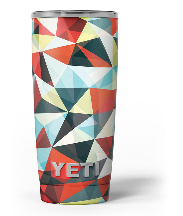 Vector_Red_and_Blue_3D_Triangular_Surface_-_Yeti_Rambler_Skin_Kit_-_20oz_-_V3.jpg