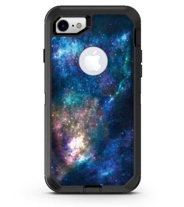 Vector Space - iPhone 7 or 8 OtterBox Case & Skin Kits