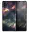 Vintage Stormy Sky - Skin-Kit for the Samsung Galaxy S-Series S20, S20 Plus, S20 Ultra , S10 & others (All Galaxy Devices Available)
