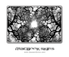 Open Trees MacBook Skin