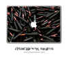 Bullets MacBook Skin