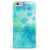 Washed 08242 Absorbed Watercolor Texture iPhone 6/6s or 6/6s Plus INK-Fuzed Case