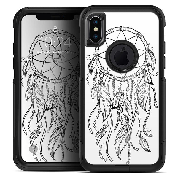 WaterColor Dreamcatchers v11 - Skin Kit for the iPhone OtterBox Cases