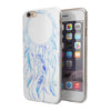 WaterColor Dreamcatchers v12 iPhone 6/6s or 6/6s Plus 2-Piece Hybrid INK-Fuzed Case
