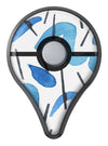 WaterColors Under the Scope Pokémon GO Plus Vinyl Protective Decal Skin Kit