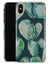 Watercolor Cactus Succulent Bloom V7 - iPhone X Clipit Case