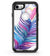 Watercolor Heart Feather - iPhone 7 or 8 OtterBox Case & Skin Kits