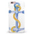 Watercolored Anchor with Rope iPhone 6/6s or 6/6s Plus INK-Fuzed Case
