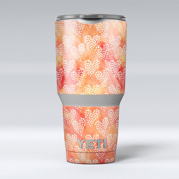 Watercolored_Fire_with_White_Tiny_Hearts_-_Yeti_Rambler_Skin_Kit_-_30oz_-_V1.jpg