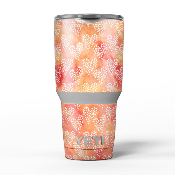 Watercolored_Fire_with_White_Tiny_Hearts_-_Yeti_Rambler_Skin_Kit_-_30oz_-_V5.jpg