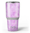 White_Chevron_Over_Purple_Grunge_Surface_-_Yeti_Rambler_Skin_Kit_-_30oz_-_V3.jpg