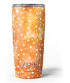 White_Polka_Dots_Over_Orange_Watercolor_Grunge_-_Yeti_Rambler_Skin_Kit_-_20oz_-_V3.jpg