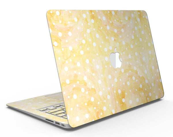White_Polka_Dots_Over_Yello_Orange_Grunge_-_13_MacBook_Air_-_V1.jpg