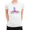 Never Forget 9/11 v3 - Womens Fitted T-Shirt