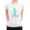Never Forget 9/11 v5 - Womens Fitted T-Shirt