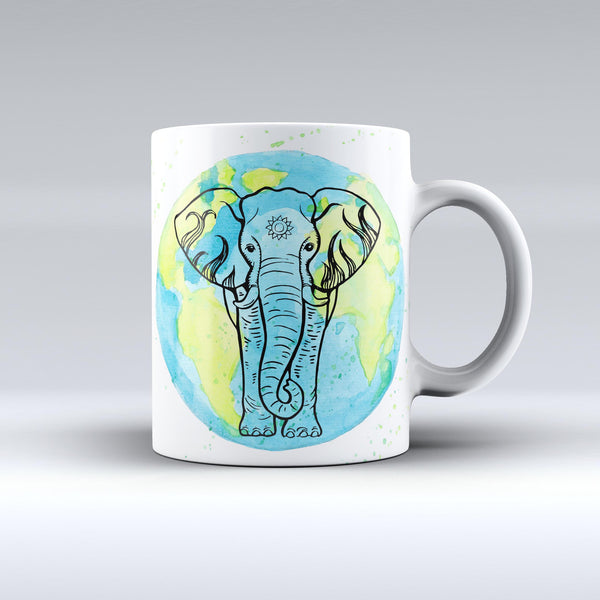 The-Worldwide-Sacred-Elephant-ink-fuzed-Ceramic-Coffee-Mug