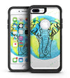 Worldwide Sacred Elephant - iPhone 7 or 7 Plus Commuter Case Skin Kit